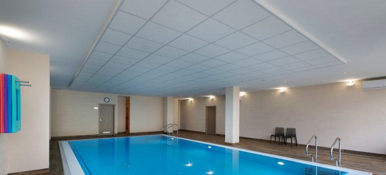 Výběr plaveckého kurzu pro nejmenší