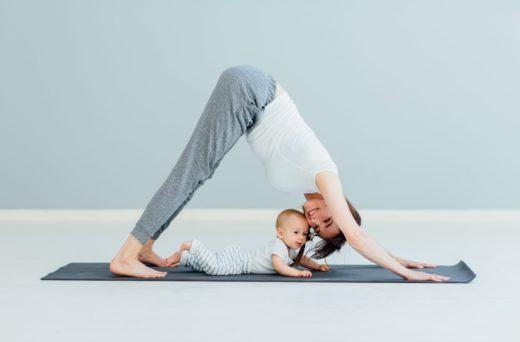 Hravá jóga